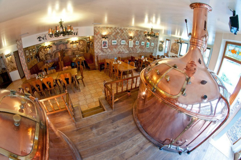 Pivovarska Basta, photo by odkryjczechy.pl