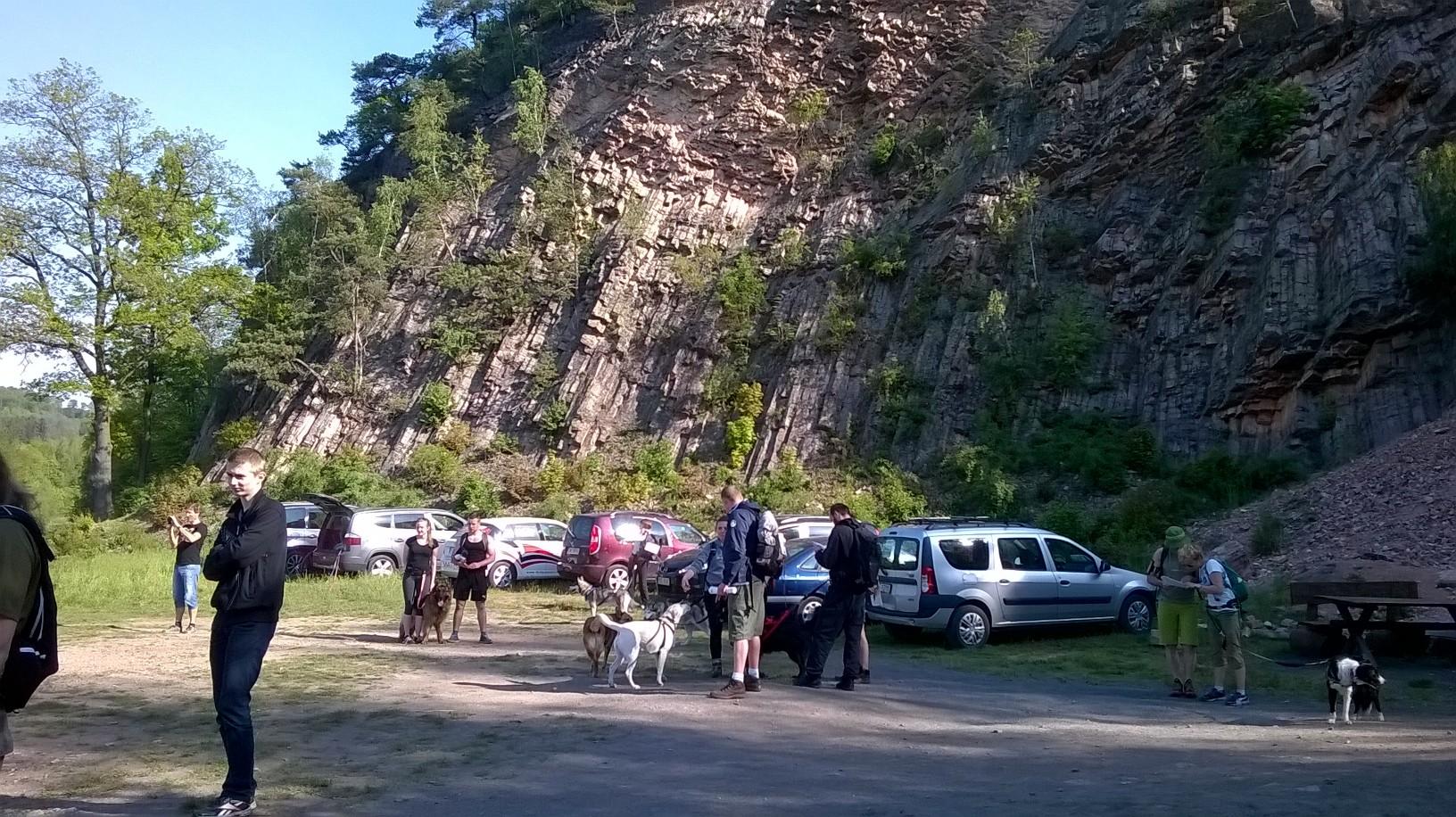 noclegi z psem w górach