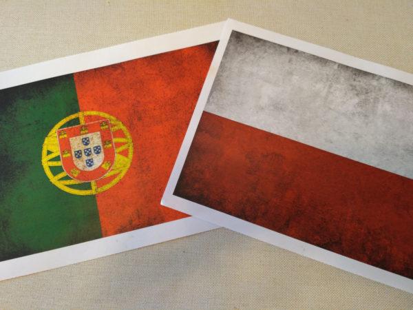 Poland vs. Portugal