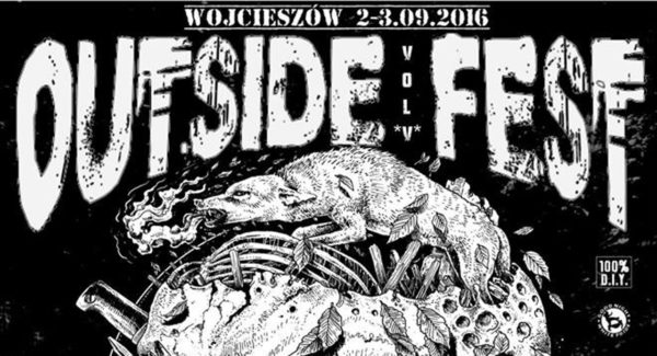 Outside Fest 2016