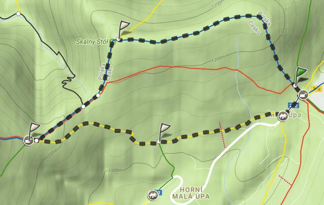 Screen z mapa-turystyczna.pl
