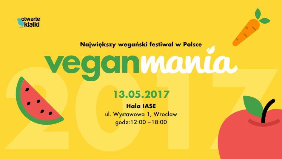 Największe wegańskie święto w PL