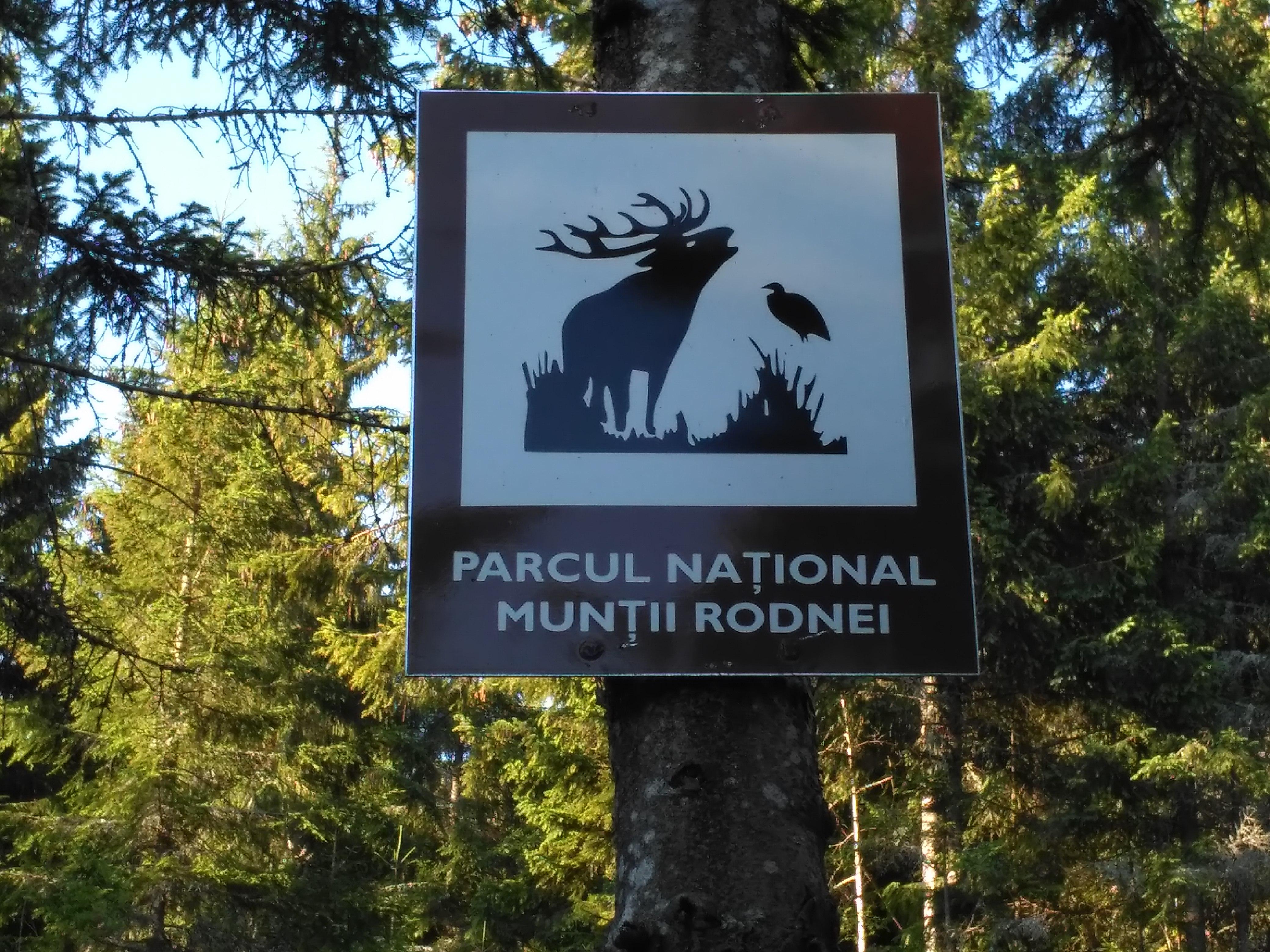 Park Narodowy Gór Rodnieńskich