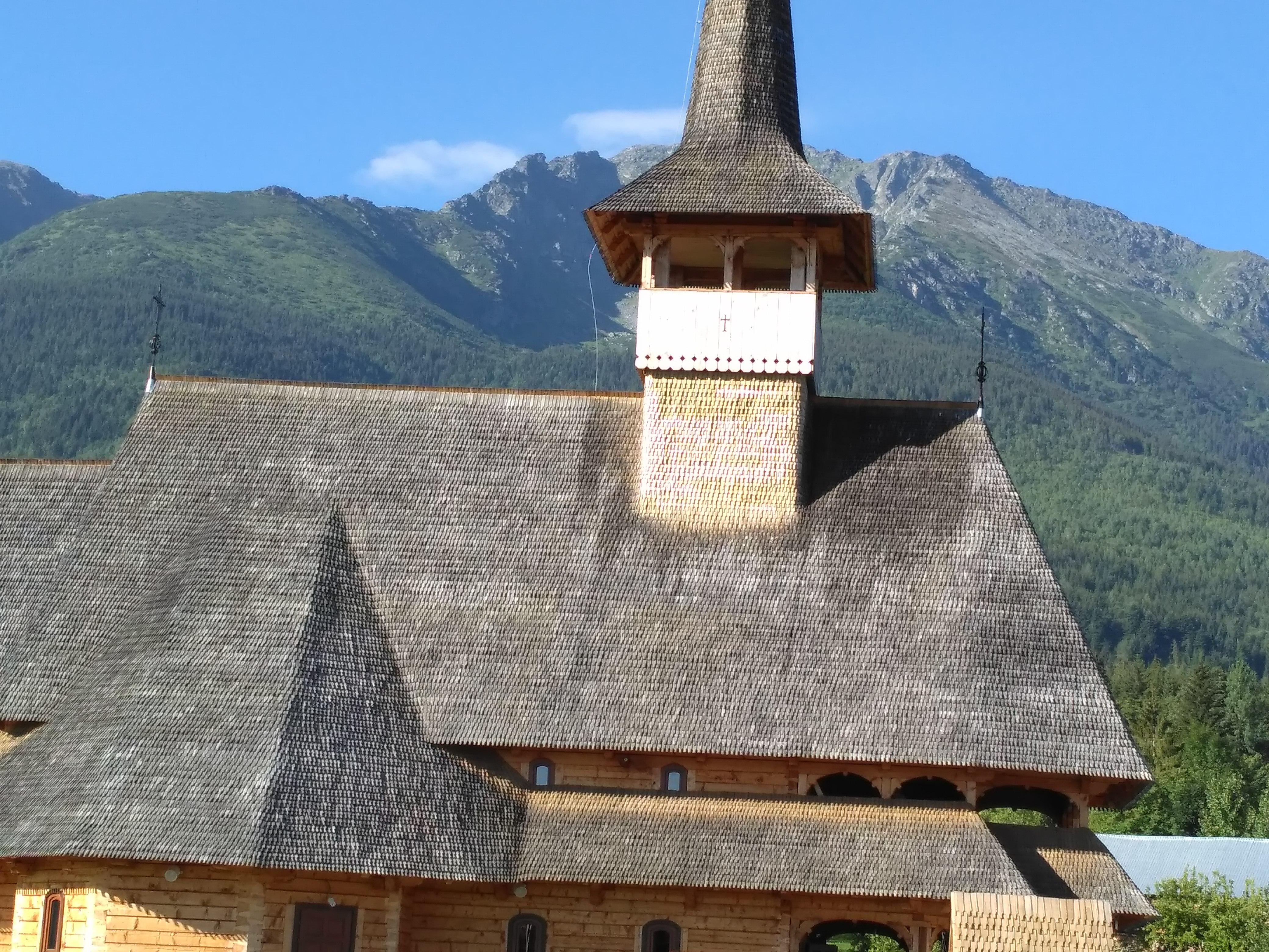 Mănăstirea Pietroasa