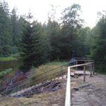 Nõmmeveski campfire site
