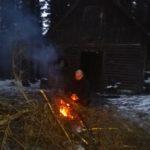 Po sezonie ogórkowym, czas na sezon ogniskowy