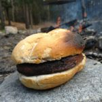Burger w wersji wege